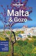 Lonely Planet Malta  Gozo 7th Ed