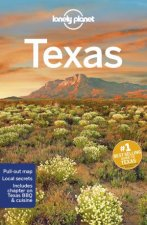Lonely Planet Texas 5th Ed