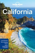 Lonely Planet California 8th Ed