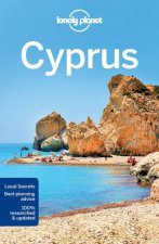 Lonely Planet Cyprus 7th Ed