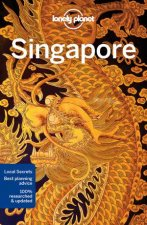 Lonely Planet Singapore 11th Ed