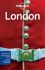 Lonely Planet London 11th Ed