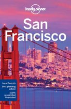 Lonely Planet San Francisco 6th Ed