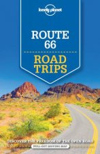 Lonely Planet Route 66 Road Trips 2nd Ed