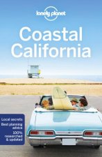 Lonely Planet Coastal California 6th Ed