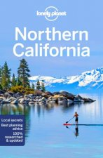 Lonely Planet Northern California 3rd Ed