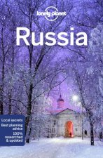 Lonely Planet Russia 8th Ed