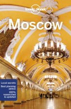 Lonely Planet Moscow 7th Ed