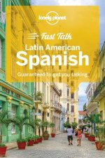 Spanish American Lonely Planet Fast Talk