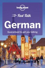 German Lonely Planet Fast Talk