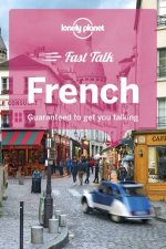 French Lonely Planet Fast Talk