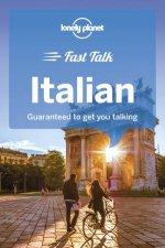 Italian Lonely Planet Fast Talk