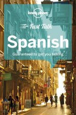 Spanish Lonely Planet Fast Talk