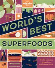 Lonely Planet The Worlds Best Superfoods