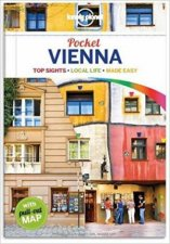 Lonely Planet Pocket Vienna 2e