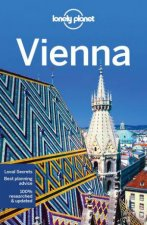 Lonely Planet Vienna 8e