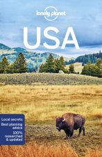 Lonely Planet USA 10th Ed