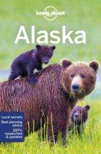 Lonely Planet Alaska 12th Ed