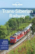 Lonely Planet TransSiberian Railway 6th Ed