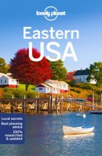 Lonely Planet Eastern USA 4th Ed