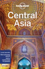 Lonely Planet Central Asia 7th Ed