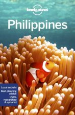 Lonely Planet Philippines 13th Ed