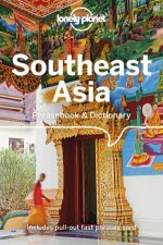 Lonely Planet Southeast Asia Phrasebook  Dictionary