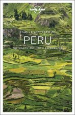 Lonely Planet Best Of Peru 2nd Ed