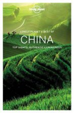 Lonely Planet Best Of China 1e
