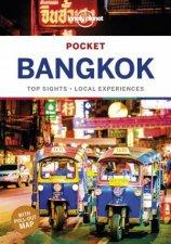 Lonely Planet Pocket Bangkok 6th Ed