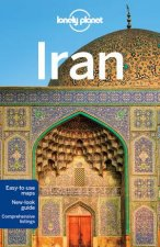 Lonely Planet Iran, 7th Ed by Lonely Planet
