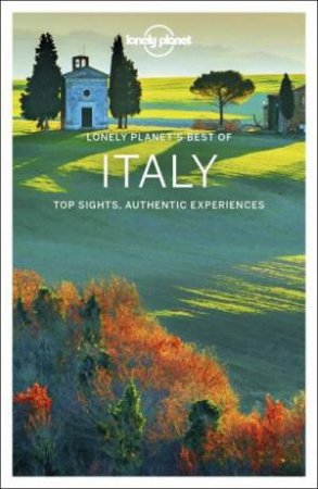 Lonely Planet Best Of Italy 2nd Ed
