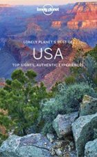 Lonely Planet Best Of USA 2nd Ed