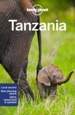 Lonely Planet Tanzania 7th Ed