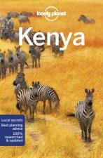 Lonely Planet Kenya 10th Ed