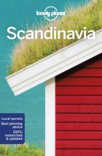 Lonely Planet Scandinavia 13th Ed
