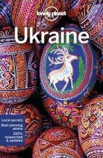 Lonely Planet Ukraine 5th Ed