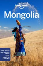 Lonely Planet Mongolia 8th Ed