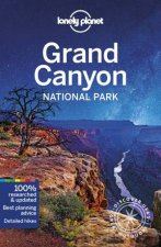 Lonely Planet Grand Canyon National Park 5th Ed
