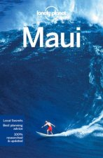 Lonely Planet Maui 4th Ed