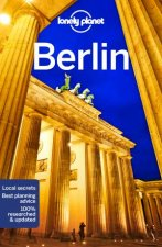 Lonely Planet Berlin 11th Ed