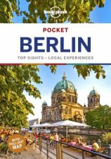 Lonely Planet Pocket Berlin 6th Ed
