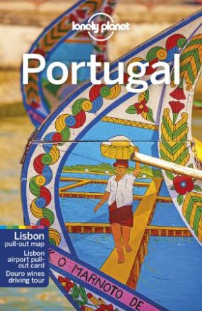 Lonely Planet Portugal 11th Ed