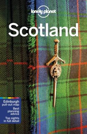 Lonely Planet: Scotland 10th Ed