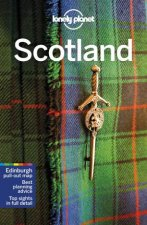 Lonely Planet Scotland 10th Ed