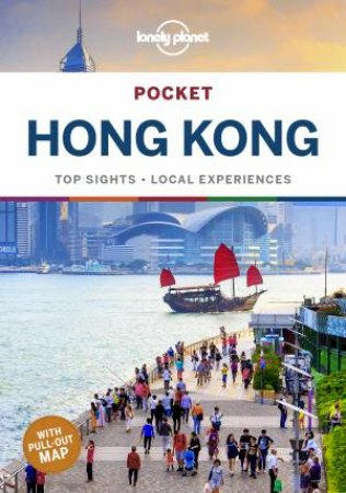 Lonely Planet Pocket Hong Kong (7th Ed)