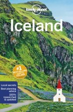 Lonely Planet Iceland 11th Ed