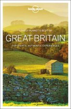 Lonely Planet Best Of Great Britain 2nd Ed