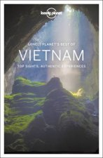 Lonely Planet Best Of Vietnam 2nd Ed