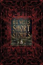 H G Wells Short Stories